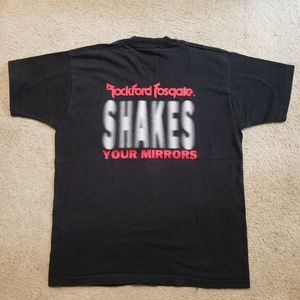 Rockford Fosgate Shakes Your Mirrors Shirt XL
